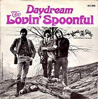 Cover The Lovin' Spoonful - Daydream