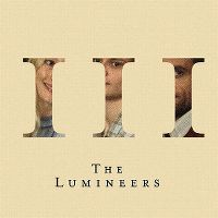 Cover The Lumineers - III