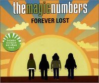 Cover The Magic Numbers - Forever Lost