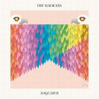 Cover The Magician - Together
