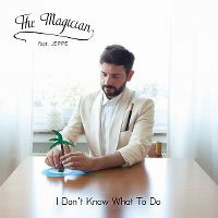 Cover The Magician feat. Jeppe - I Don't Know What To Do
