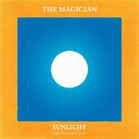 Cover The Magician feat. Years And Years - Sunlight