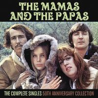 Cover The Mamas And The Papas - The Complete Singles