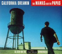Cover The Mamas & The Papas - California Dreamin'