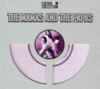 Cover The Mamas & The Papas - Colour Collection