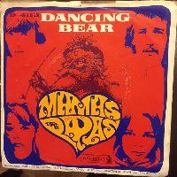 Cover The Mamas & The Papas - Dancing Bear