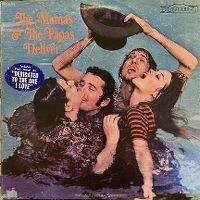 Cover The Mamas & The Papas - Deliver