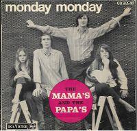 Cover The Mamas & The Papas - Monday Monday