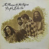 Cover The Mamas & The Papas - People Like Us