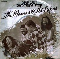 Cover The Mamas & The Papas - Step Out