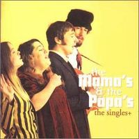 Cover The Mamas & The Papas - The Singles+