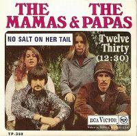 Cover The Mamas & The Papas - Twelve-Thirty (Young Girls Are Coming To The Canyon)