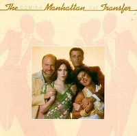 Cover The Manhattan Transfer - Coming Out