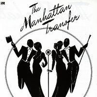 Cover The Manhattan Transfer - The Manhattan Transfer