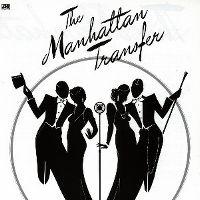 Cover The Manhattan Transfer - The Manhattan Transfer