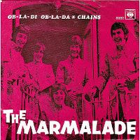 Cover The Marmalade - Ob-La-Di Ob-La-Da