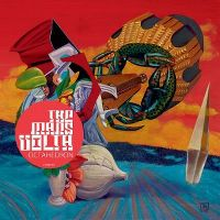 Cover The Mars Volta - Octahedron