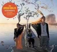 Cover The Mars Volta - Televators