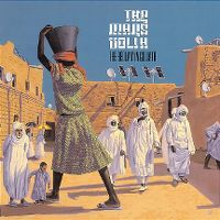 Cover The Mars Volta - The Bedlam In Goliath
