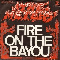 Cover The Meters - Fire On The Bayou
