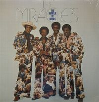 Cover The Miracles - The Power Of Music