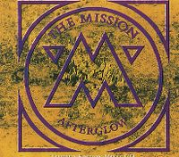 Cover The Mission - Afterglow