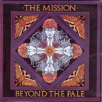 Cover The Mission - Beyond The Pale