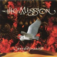 Cover The Mission - Carved In Sand