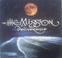 Cover The Mission - Deliverance