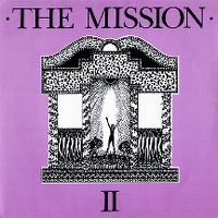 Cover The Mission - Garden Of Delight (Hereafter)