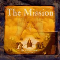 Cover The Mission - Re Surrection