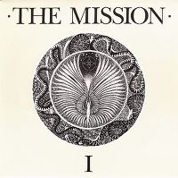 Cover The Mission - Serpent's Kiss