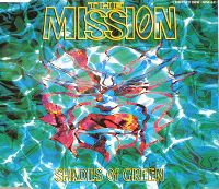 Cover The Mission - Shades Of Green