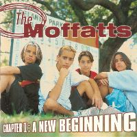 Cover The Moffatts - Chapter I: A New Beginning