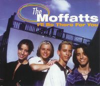Cover The Moffatts - I'll Be There For You