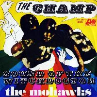 Cover The Mohawks - The Champ