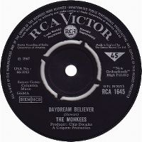 Cover The Monkees - Daydream Believer