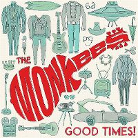Cover The Monkees - Good Times!