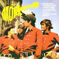 Cover The Monkees - I'm A Believer