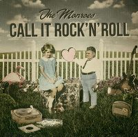 Cover The Monroes - Call It Rock'n'Roll