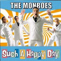 Cover The Monroes - Such A Happy Day