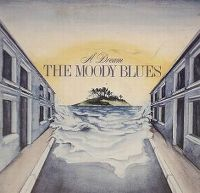 Cover The Moody Blues - A Dream