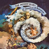 Cover The Moody Blues - A Question Of Balance