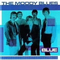 Cover The Moody Blues - Blue