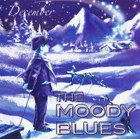 Cover The Moody Blues - December