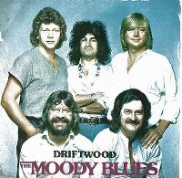 Cover The Moody Blues - Driftwood
