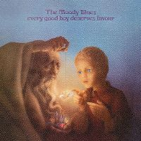 Cover The Moody Blues - Every Good Boy Deserves Favour