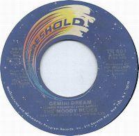 Cover The Moody Blues - Gemini Dream