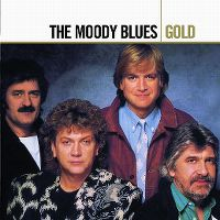 Cover The Moody Blues - Gold