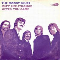 Cover The Moody Blues - Isn't Life Strange